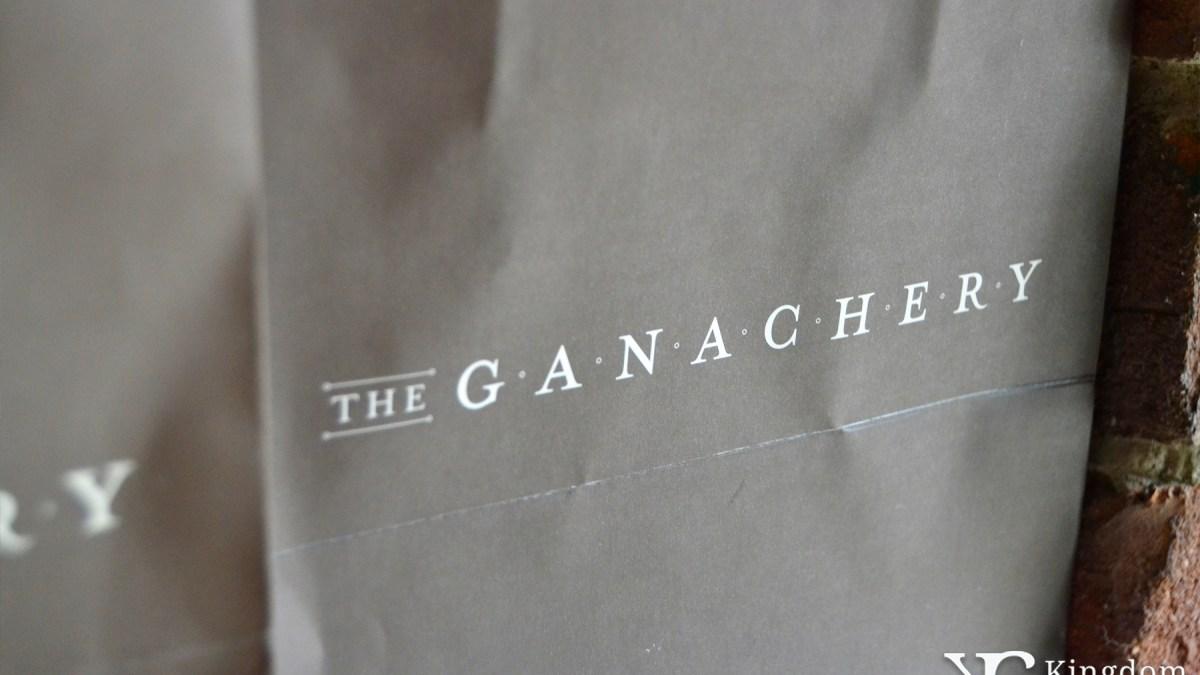 The Ganachery Video