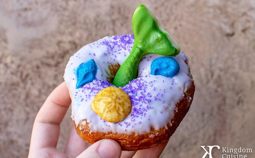 Mermaid Donut