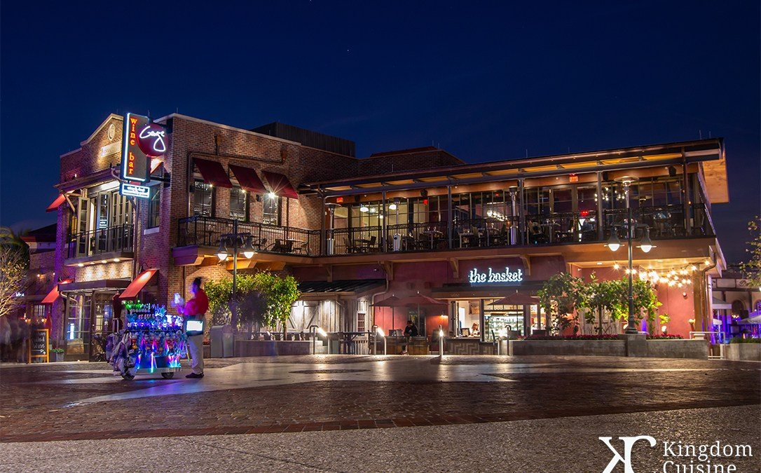 Valentine's Day at Disney Springs