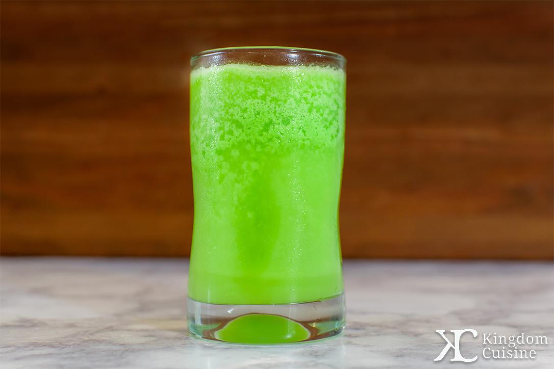 greenmilk112