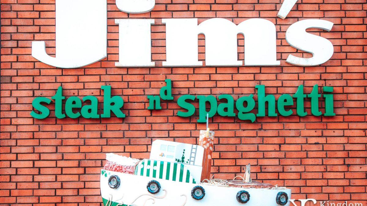 Jim's Steak & Spaghetti House