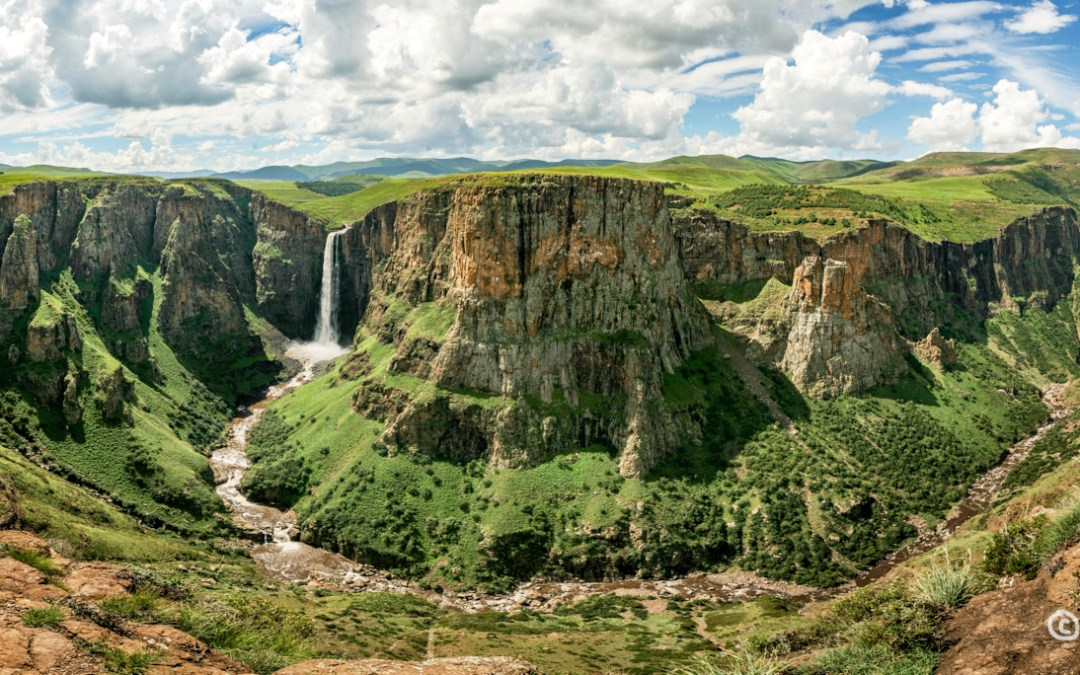 What else to do in Lesotho, Part 1
