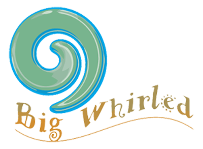 Big Whirled – Tools for Homeschooling {Review}