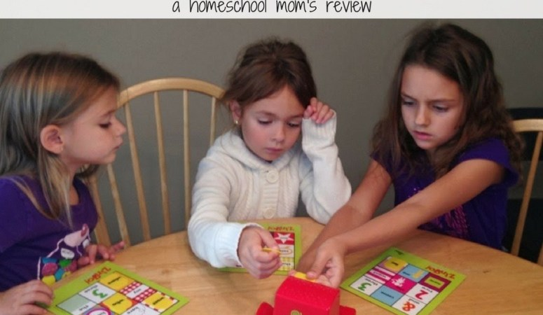 Zingo! Sight Words a Homeschool Moms Review