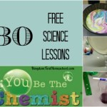 30 Free Science Lessons | Kingdom First Homeschool