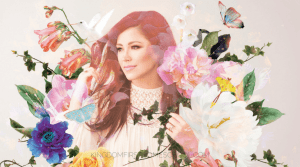 Introducing The Garden by Kari Jobe (Giveaway)