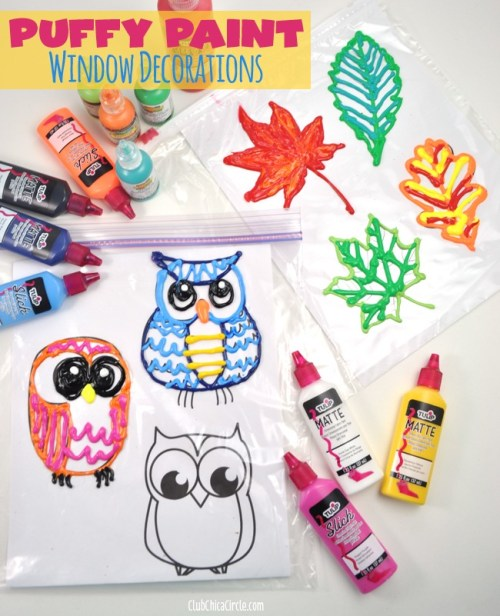 Fall-Leaf-and-Owl-Puffy-Paint-W