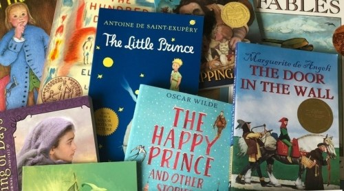 Teaching Character Through Literature: A Beautiful Feet Books Review