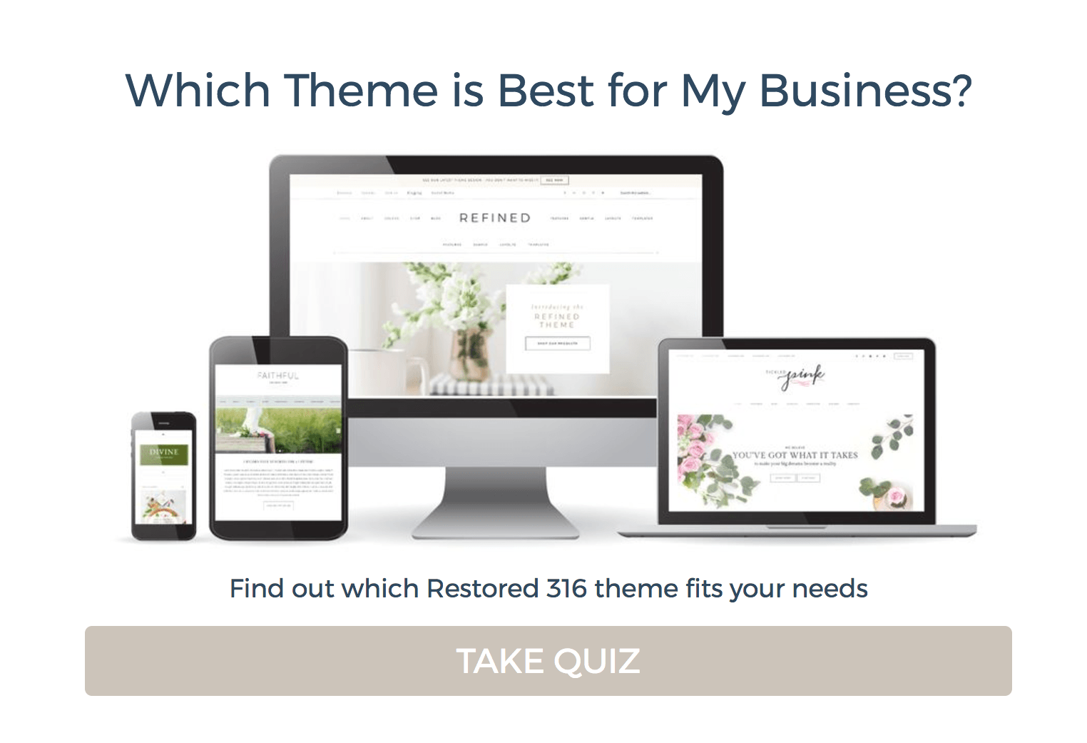 Which theme is best for my blog