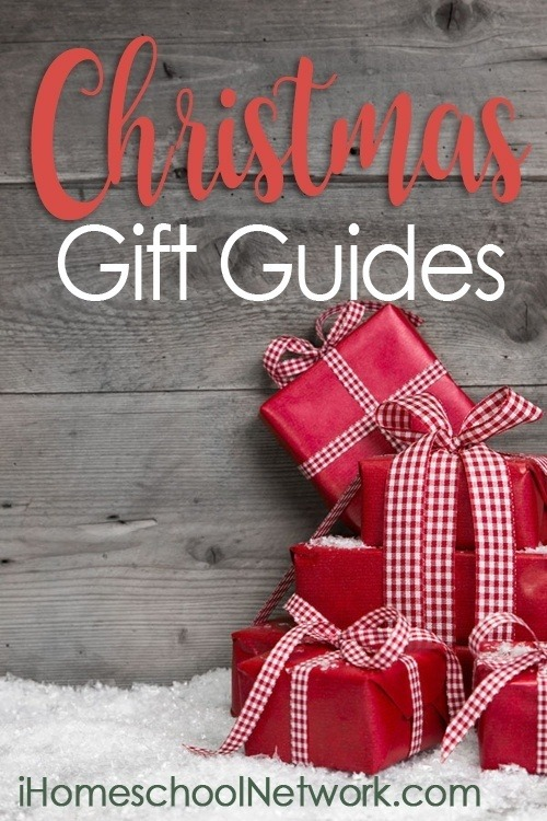 IHN Christmas Gift Guides