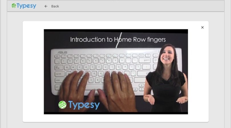 Easy and Effective Typing Lessons for Homeschoolers