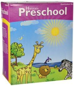 Alpha Omega Horizons Preschool