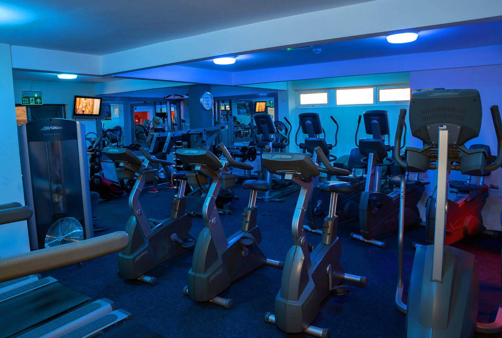 Kingdom Gym Tamworth