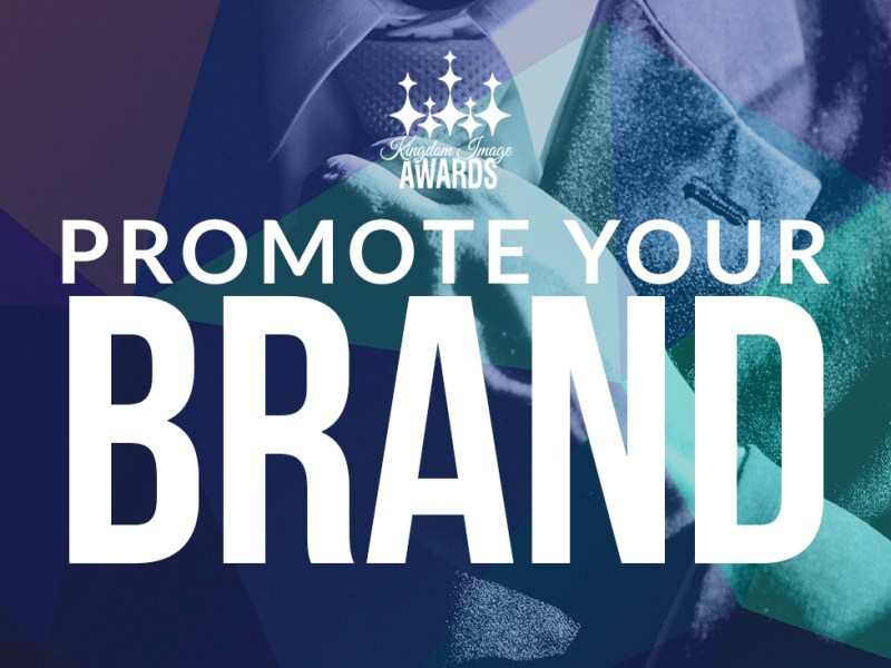 Promote Your Brand!