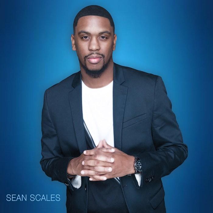 Sean Scales