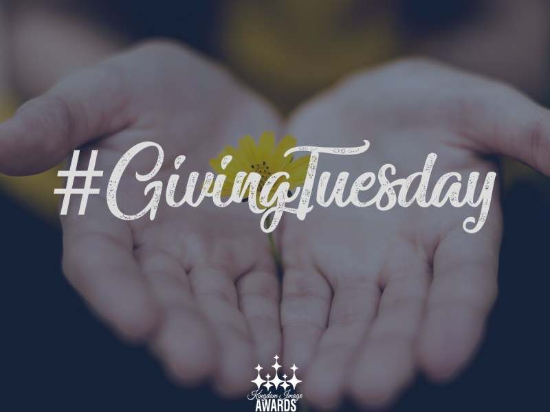 KIA #GivingTuesday