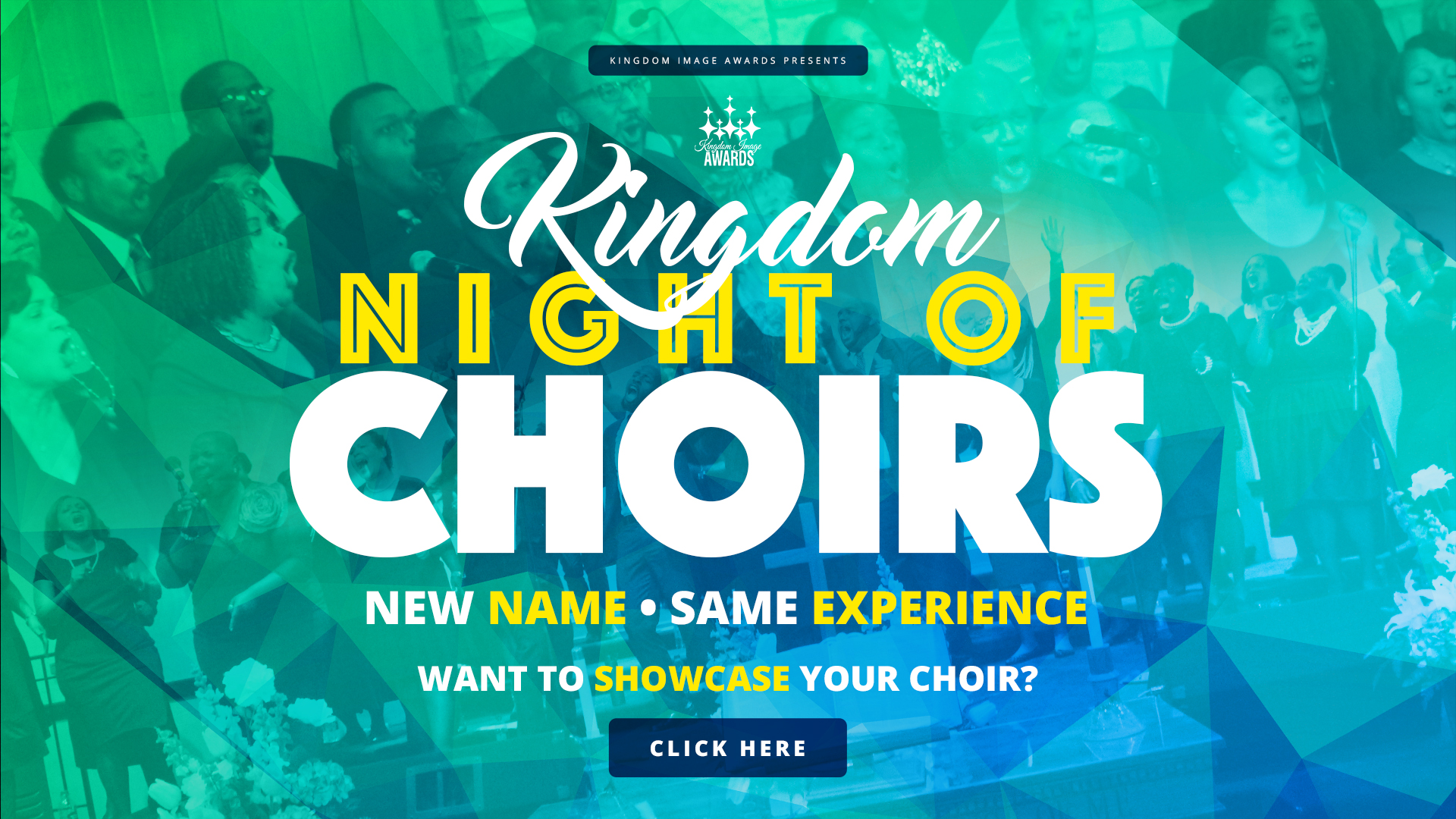 KIA Weekend Details   Kingdom Image Awards