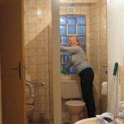 Damen-Toiletten Erdgeschoss