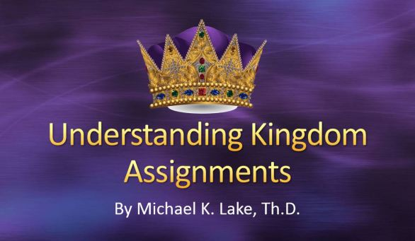 Understanding_Kingdom_Assignments