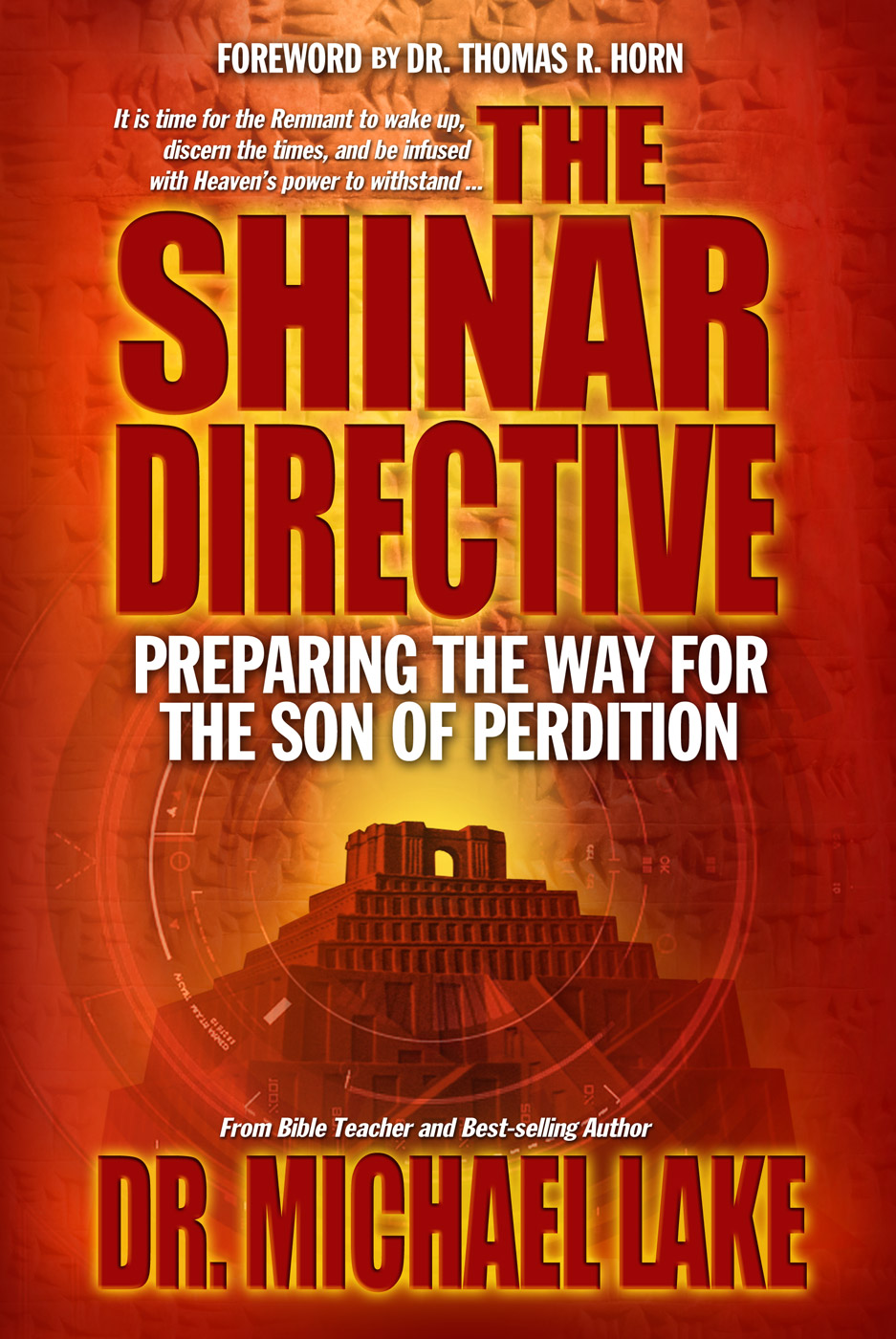 Shinar directive kingdom intelligence briefing the shinar directive book cover fandeluxe Gallery
