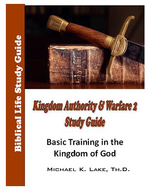 Kingdom Authority and Warfare 2 Study – Kingdom Intelligence Briefing