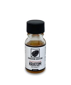 Kratom Extract Shot