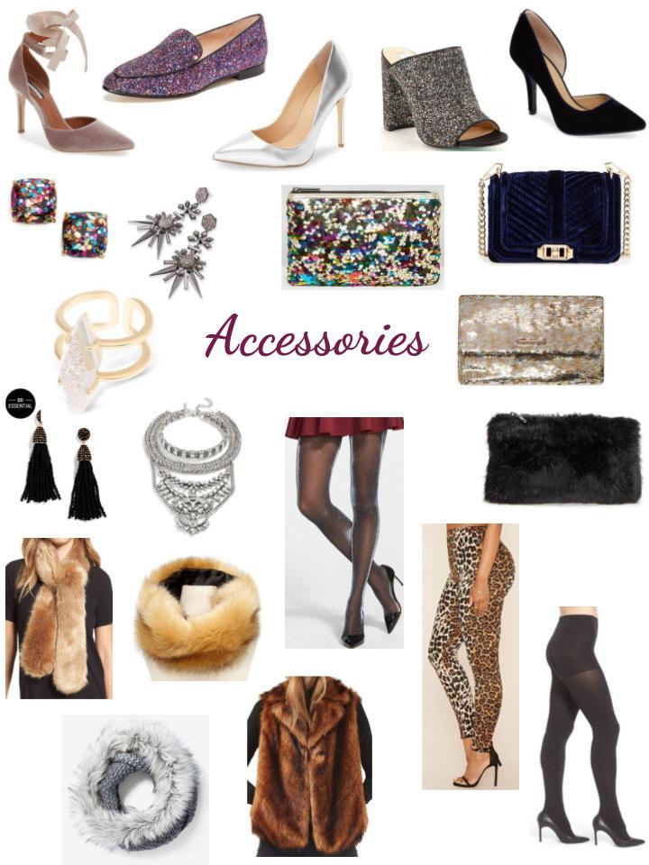 NYE Accessories