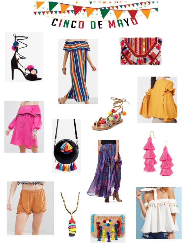 cinco de mayo outfit inspo