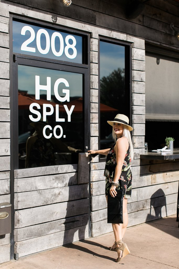 happy hour hg supply
