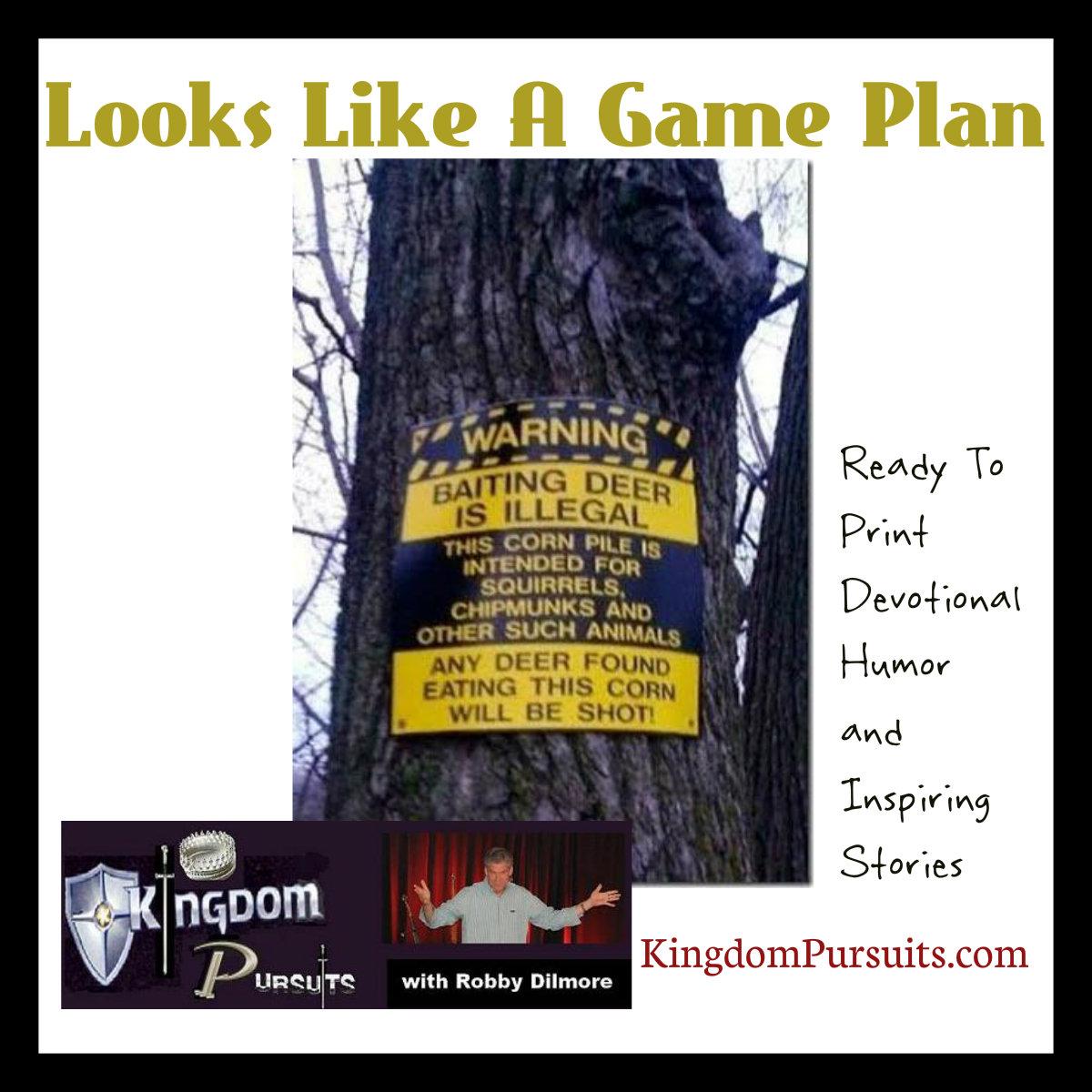 Game Plan(1)