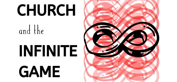 title church and the infinite game