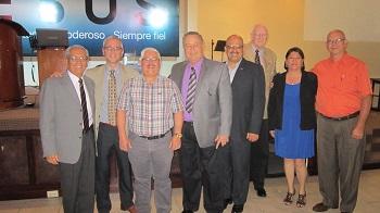 Pastors Conf Group