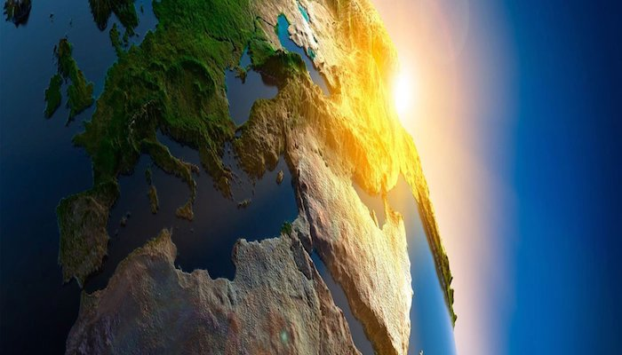 Kingdom Way Ministries reaches the world