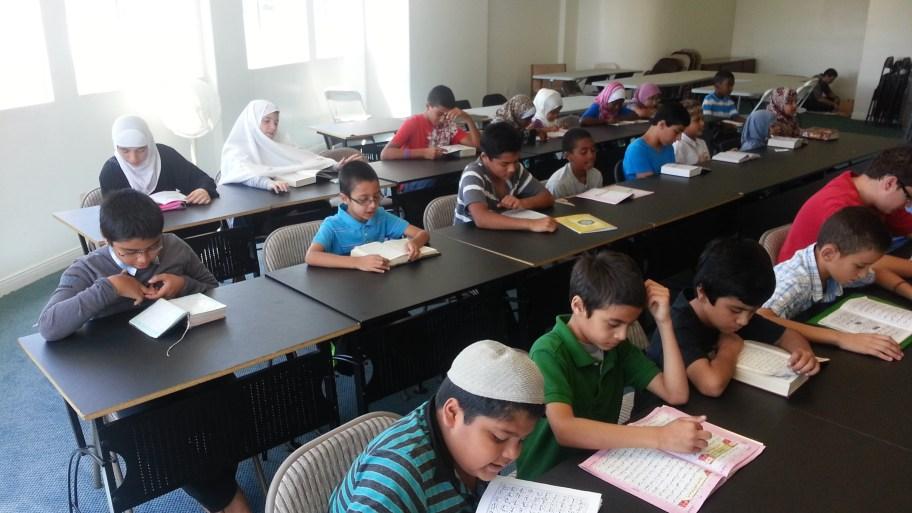 Quran class pic 3