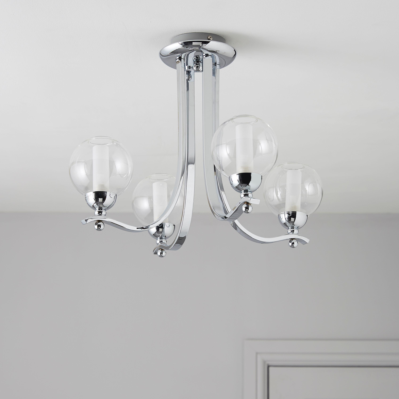 B And Q Bathroom Light Bulbs