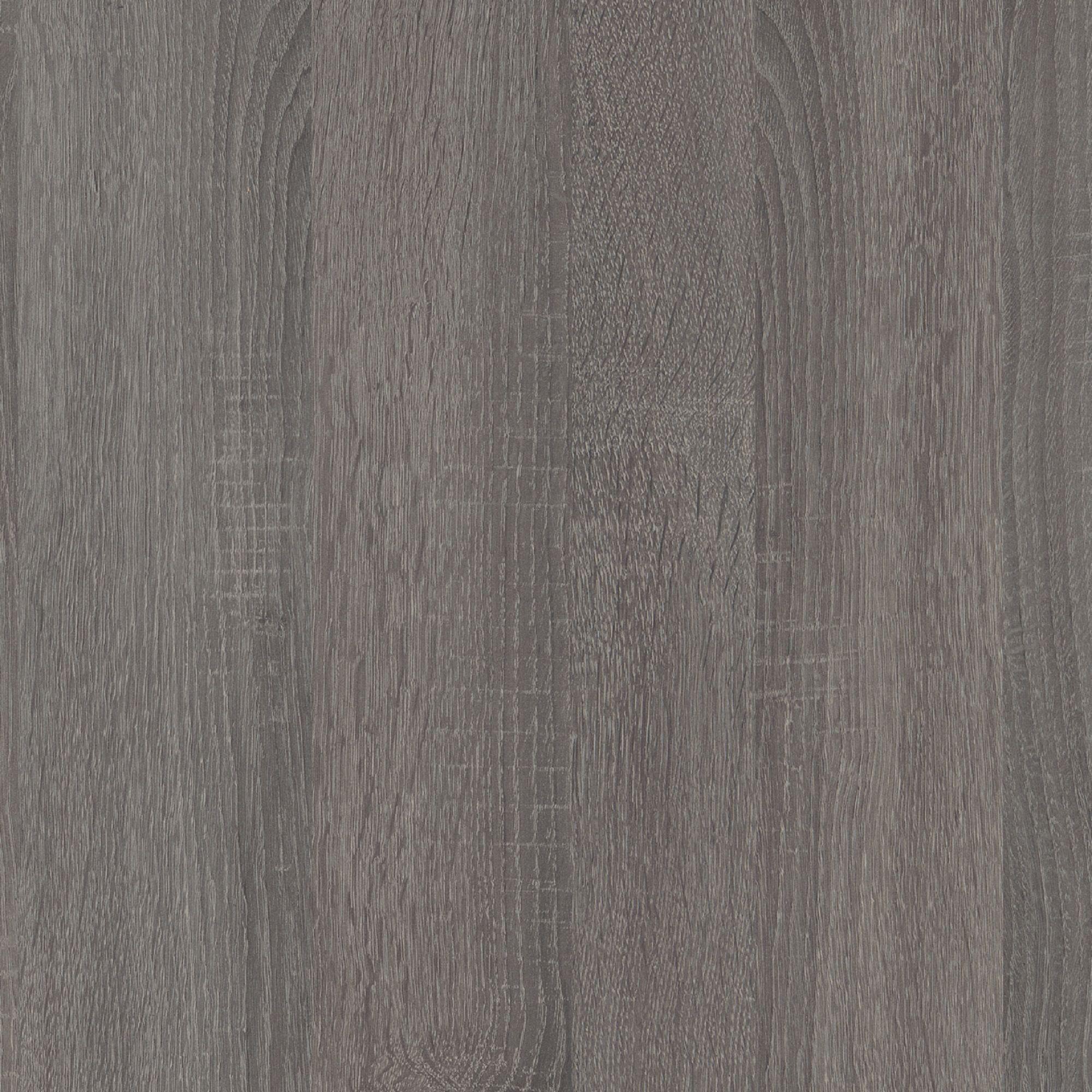 9mm Topia Dark Wood Effect Dark Wood Effect Kitchen