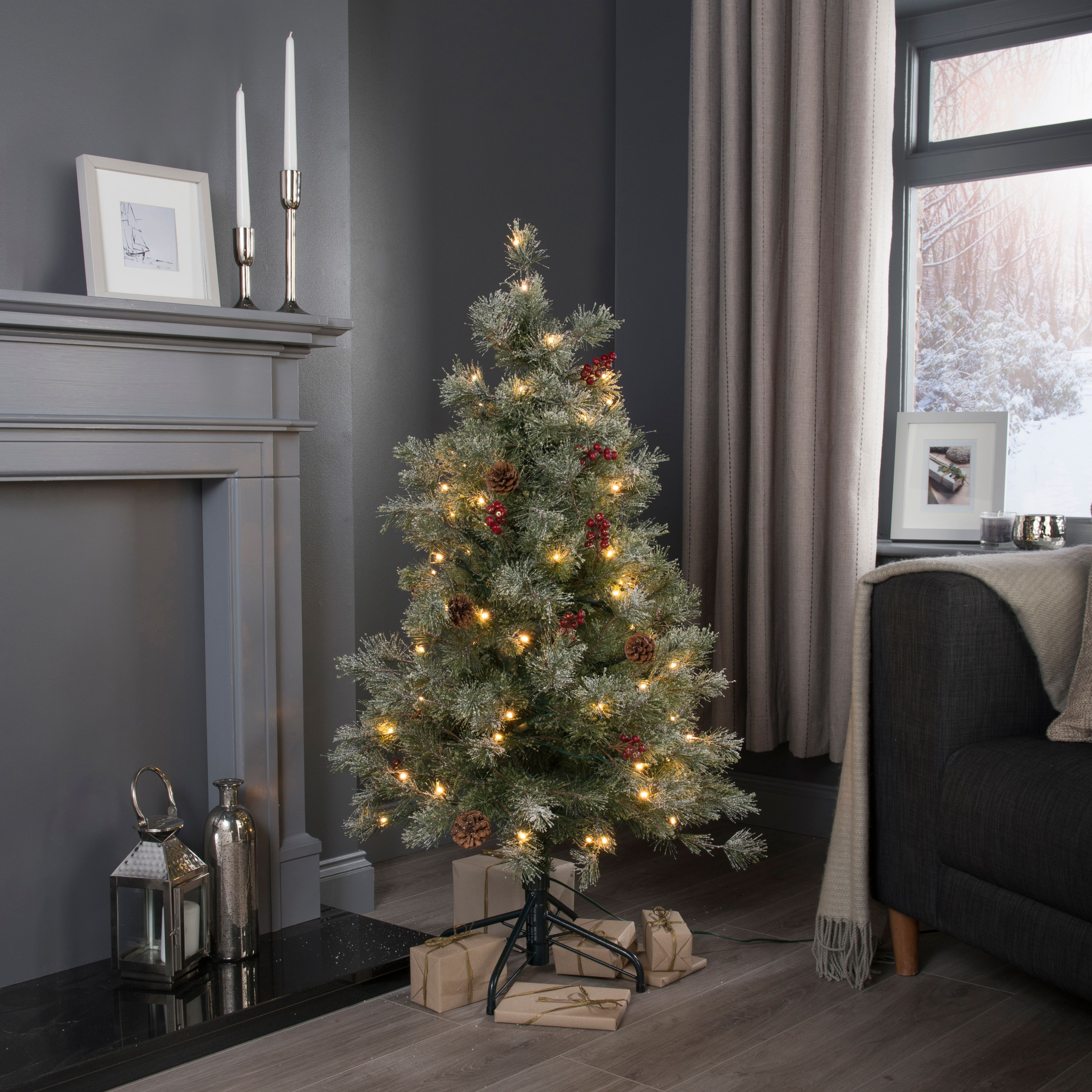 Animated Indoor Christmas Decorations