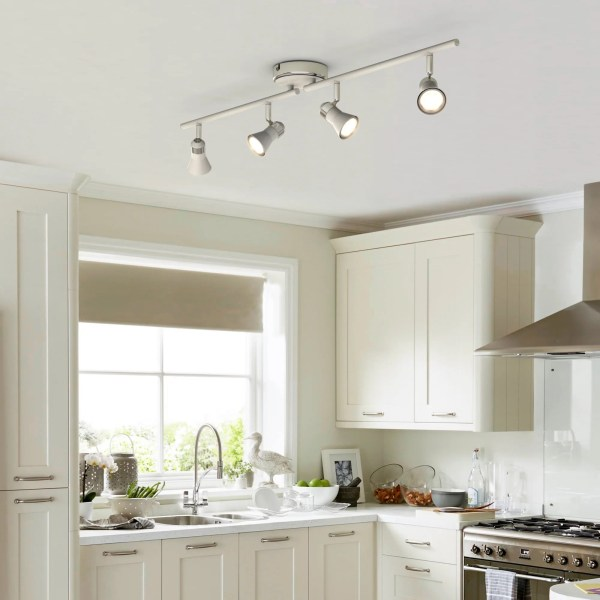 Kitchen Lights   Kitchen Ceiling Lights   Spotlights Spot  amp  downlights