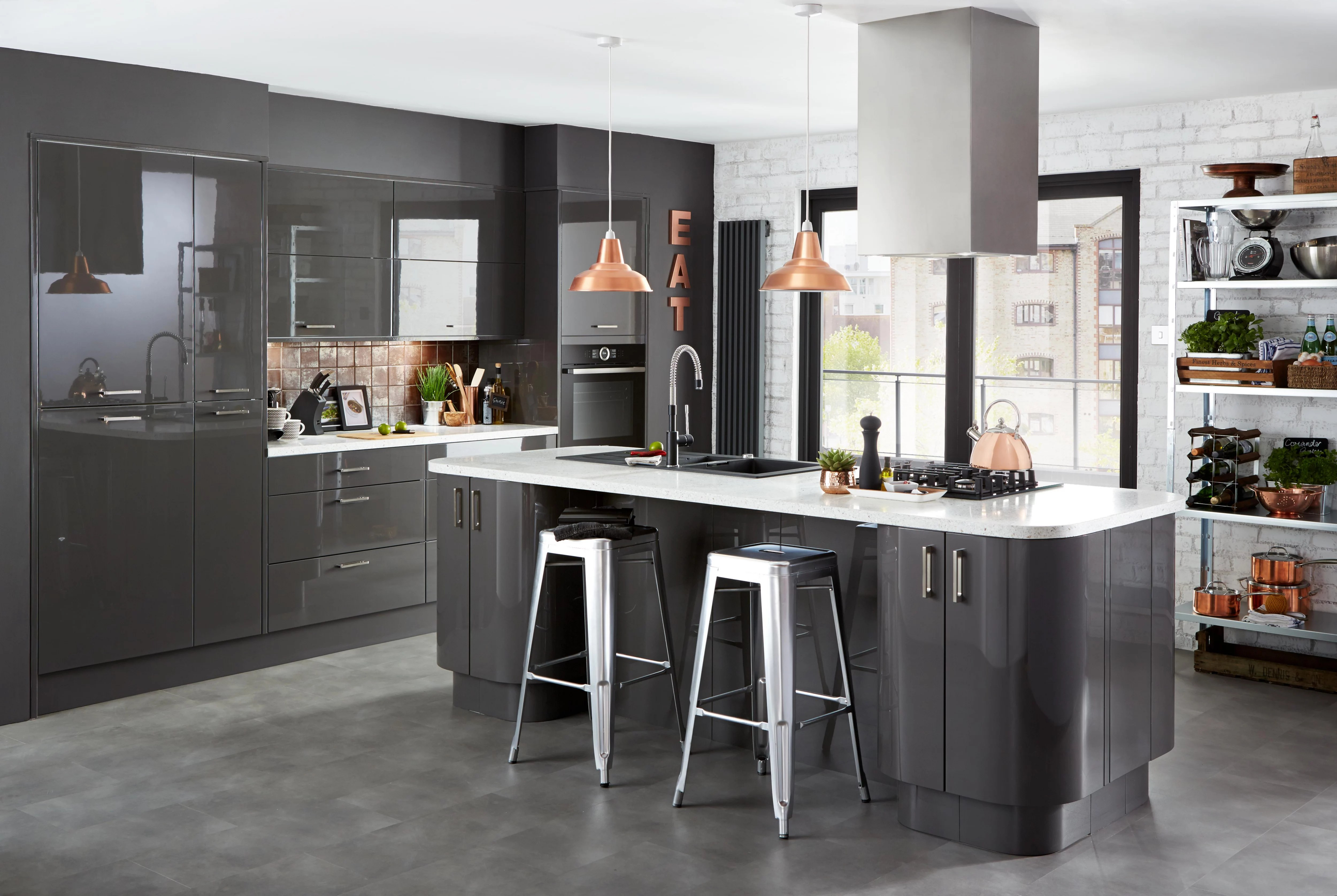 Kitchen Planning Tool B Q