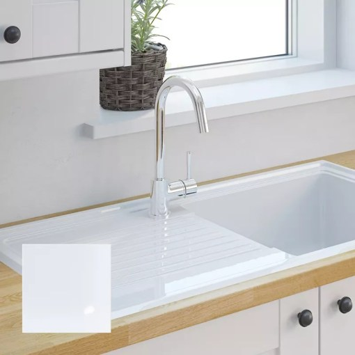 Kitchen Sinks   Kitchen Ceramic Sinks