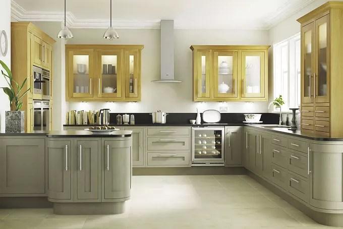 Homefit Homefit Kitchens Bathrooms Amp Bedrooms DIY At BampQ
