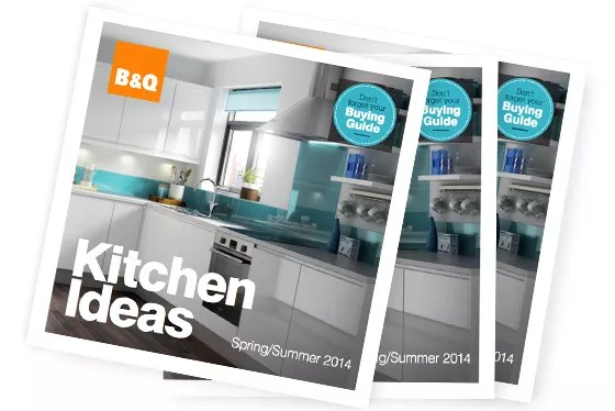 B Q Kitchens Brochure