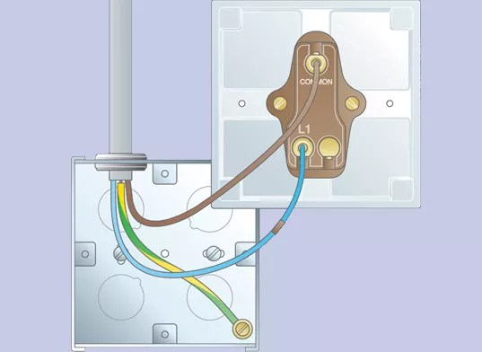 How to replace a light switch | Ideas & Advice | DIY at B&Q