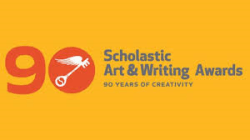 King Adjudicates Student Poetry for Scholastic Art & Writing Awards
