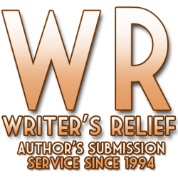Letters To Alice Selected as a Staff Favorite by Writers Relief!