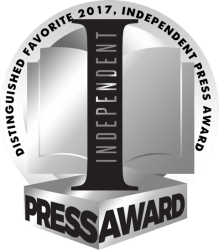 King's Novel Letters To Alice Selected as the 2017 Distinguished Favorite for Visionary Fiction by the Independent Press Awards!