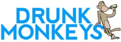 "Drunk Monkeys Literary Magazine To Publish King's Poem ""STRANGE TRAVELERS ONCE 1984 SET IN HARD"""