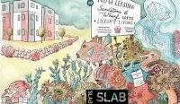 "SLAB LITERARY MAGAZINE TO PUBLISH KING'S POEM ""BROTHERS CHOSEN"""