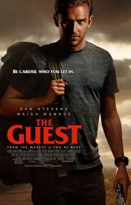 The Guest Underated Horror Movies