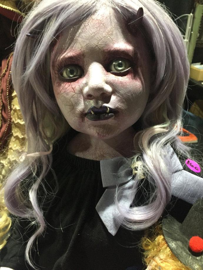 Doll by Dreadful little things